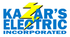 Kazar's Electric