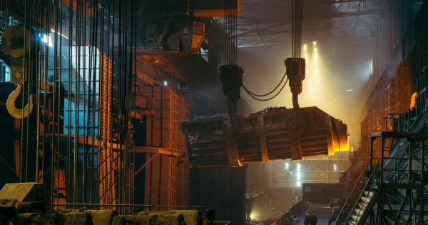 How an Industrial Lighting Service Benefits You