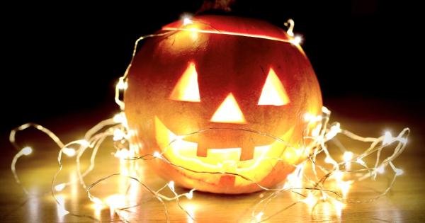 Haunted House or Electrical Issue? Scary Lighting Issues Your Contractor Can Fix