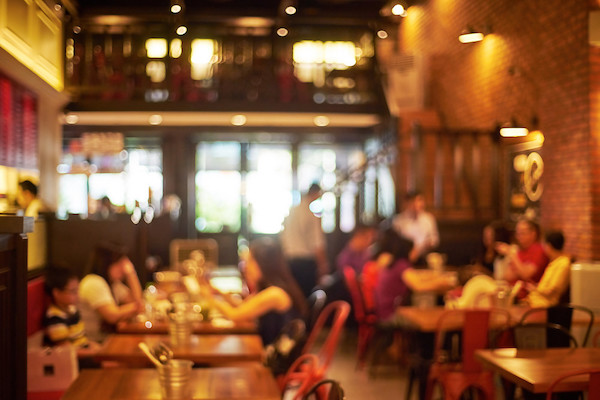 restaurant electrical services