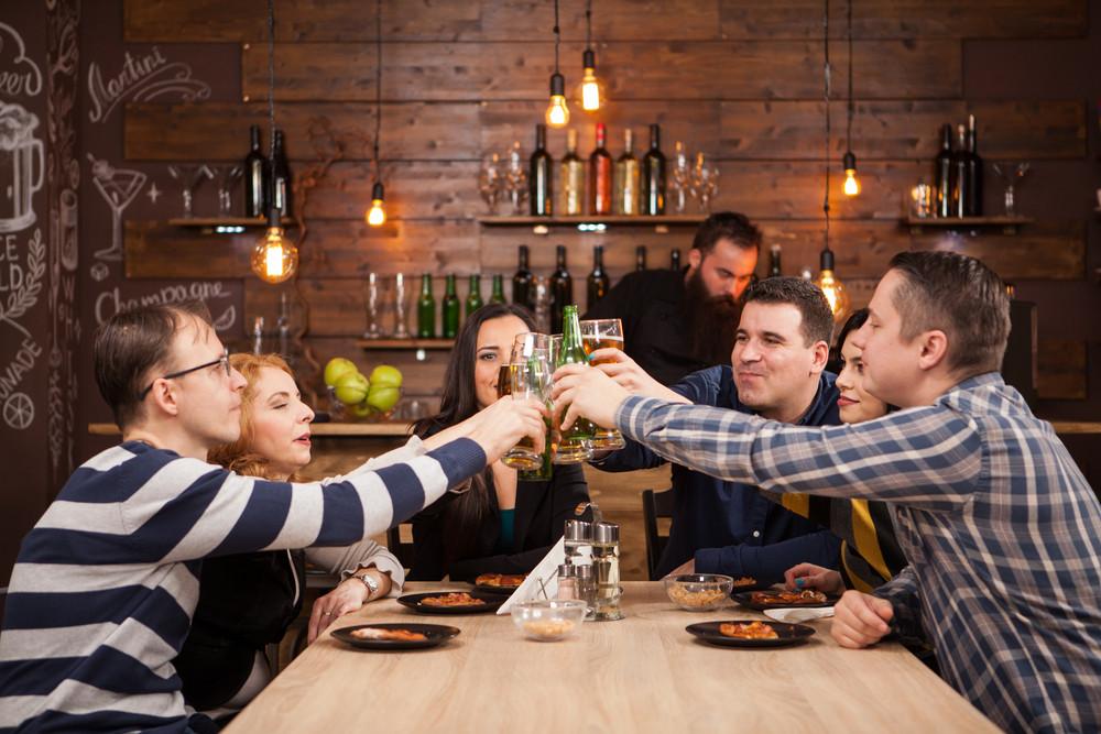 Top Tips for Restaurant Lighting
